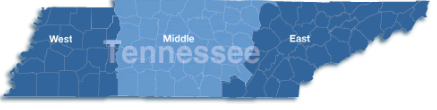 Tennessee Locksmiths